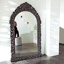 Un rituel matinal vers la lumi re for Se regarder dans le miroir