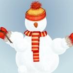 Joie des choses simples bonhomme-de-neige2-150x150